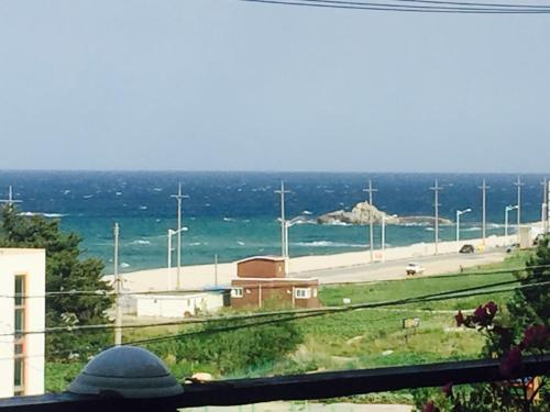 Gangneung Sea View Pension  South Korea