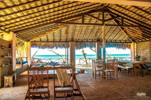 Excelente Hotel Na Beira do Mar Pousada