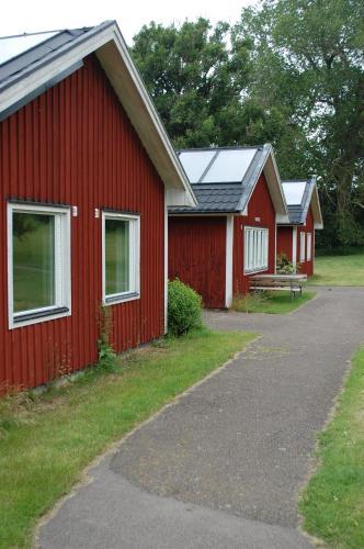 Allégården Kastlösa Vandrarhem