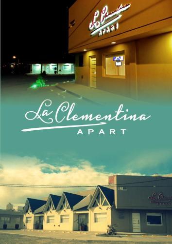 La Clementina Apart