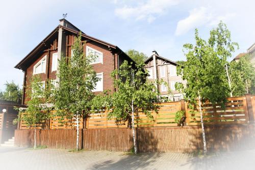 Guest Eco House Myakinino