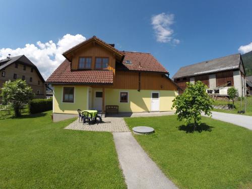 Ferienhaus Polz