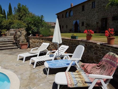 Villa La Torricella