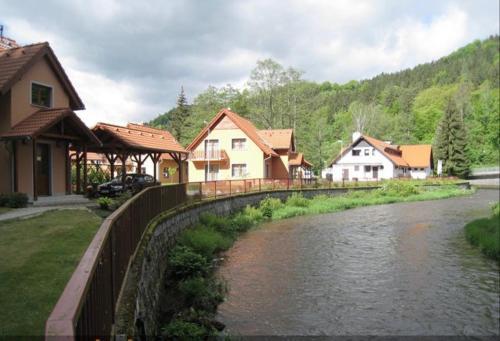 Villa in Gieizier park