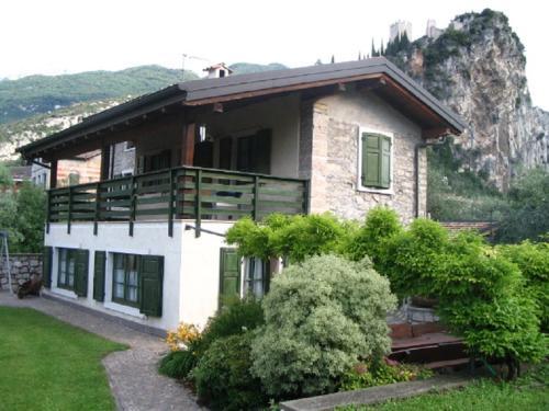 Casa Rustico
