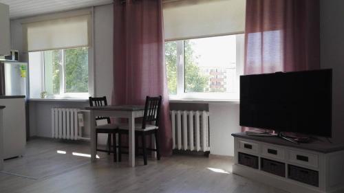 Riia mnt 88 Apartment