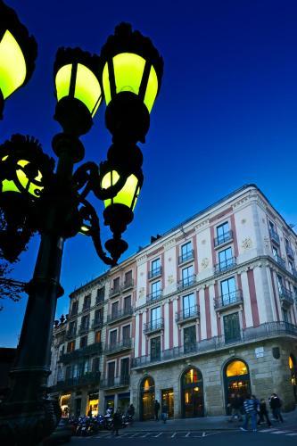 Hotel Ciutat Vella Barcelona Booking