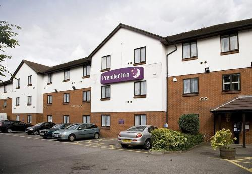 Premier Inn London Hayes, Heathrow