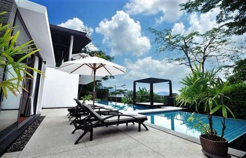 Dream Villas Phuket