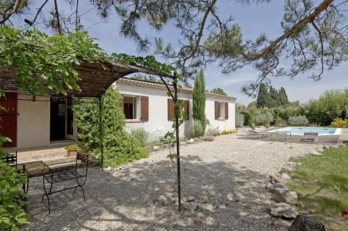 Villa Les Lauriers