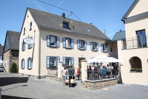 Eifelhof Brohl