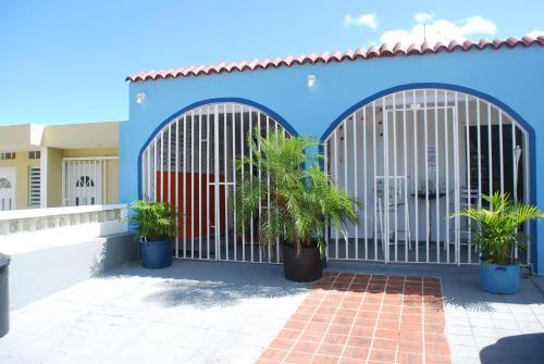 Casa Portoriquena Andromeda