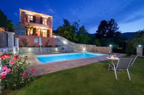 Villa Zoi