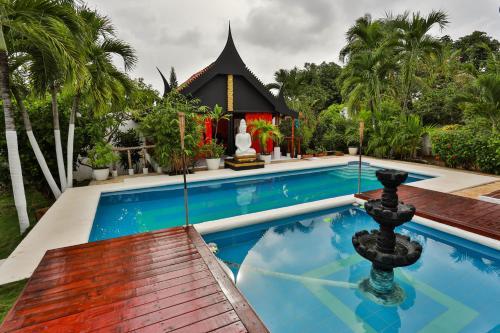 Hotel Buddha Villa