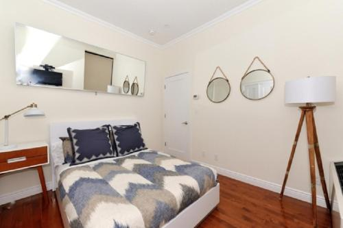 Two-Bedroom in Midtown South