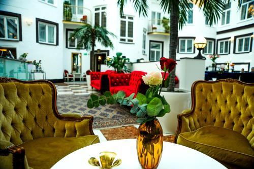 Foto hotell Best Western Hotel Bentleys