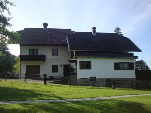 Ferienhaus Zankl