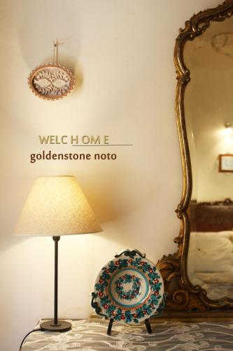 B&B Goldenstone