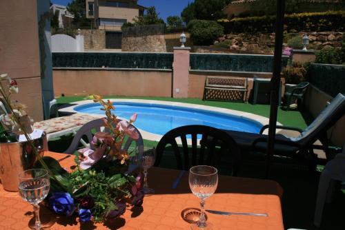 Holiday home Hortensia 1