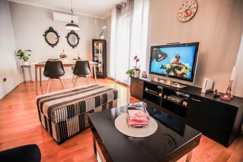 Apartment Ivana Podstrana