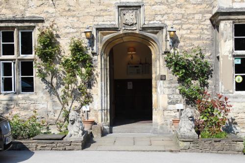 Monk Fryston Hall Hotel
