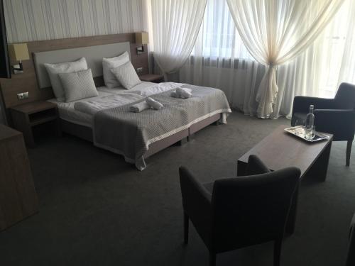 勞拉Spa豪華酒店