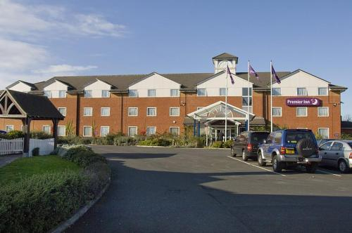 Premier Inn Middlesbrough Central South