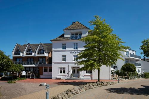 Hotel Erholung, Kellenhusen, Germany - Booking.com