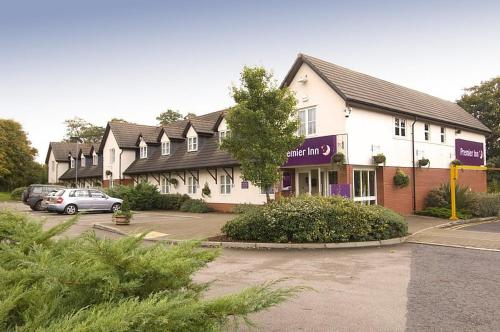 Premier Inn Preston North