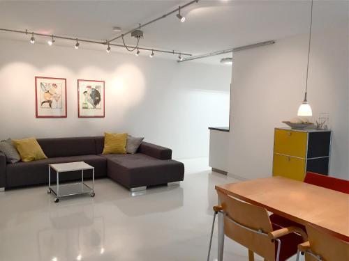 奧本海姆閣樓公寓