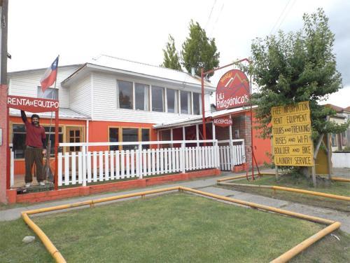Hostel Lili Patagonicos