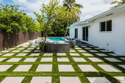 Modern Home close to Miami Beach