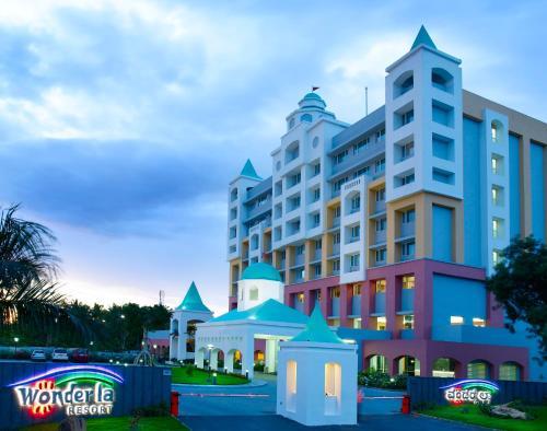 Wonderla Resort