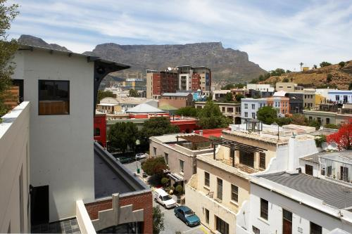 Cape Quarter Living One Bedroom Apartment