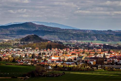 Vila Český ráj