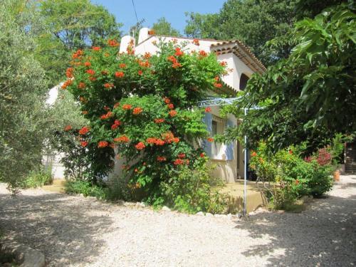 Villa Grambois Triangle D'or