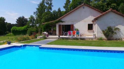 Perfect Villa Du Chant Des Oiseaux