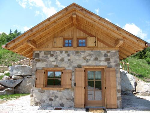 Chalet al Mont