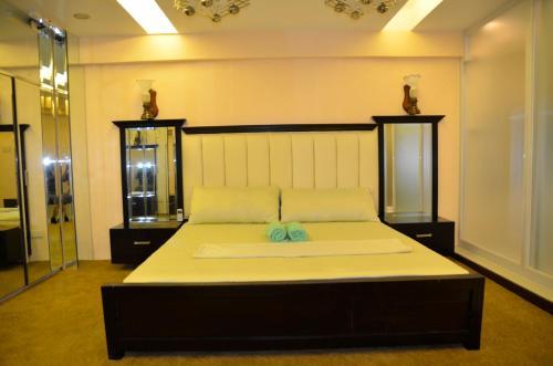 Luxurious Penthouse Unit in Cebu
