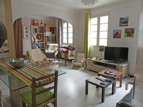 Appartement Terrasse Béziers Historique