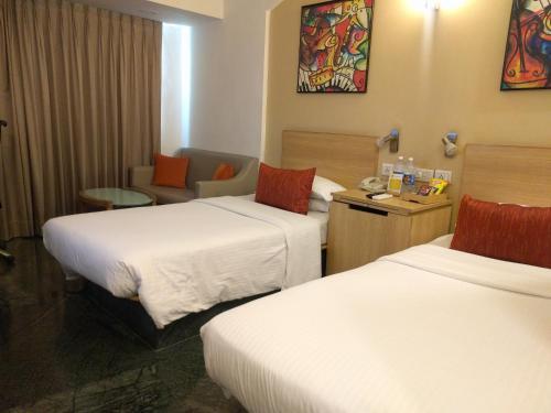 Lemon Tree Hotel, Udyog Vihar, Gurugram