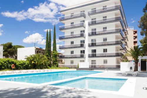 Los 10 Mejores Apartamentos De Salou  Espa U00f1a
