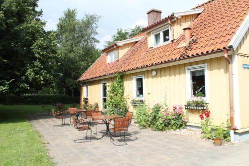 Foto hotell Nyckelbo Vandrarhem