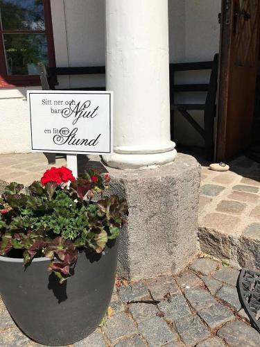 Foto hotell Månstorps Gård