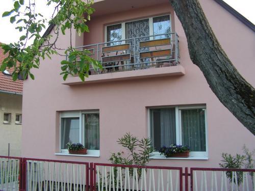 Lehoczki Apartman (Ungarn Siófok) - Booking.com