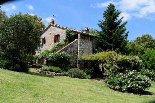Casa di Gallisciano