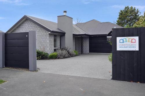 Ilam Villa - Christchurch Holiday Homes