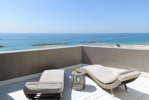 FeelHome - Herzliya Pituah by the beach