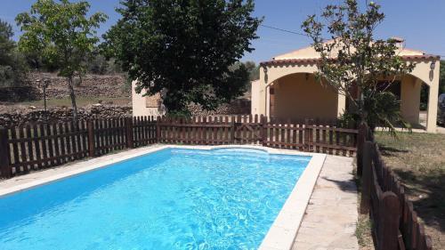 Vakantiehuis Casa La Sort (Spanje Rasquera) - Booking.com