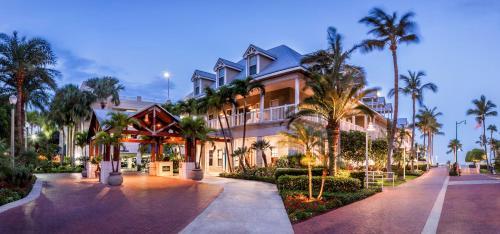 Key West Hotels >> Key West Resort Marina Fl Booking Com